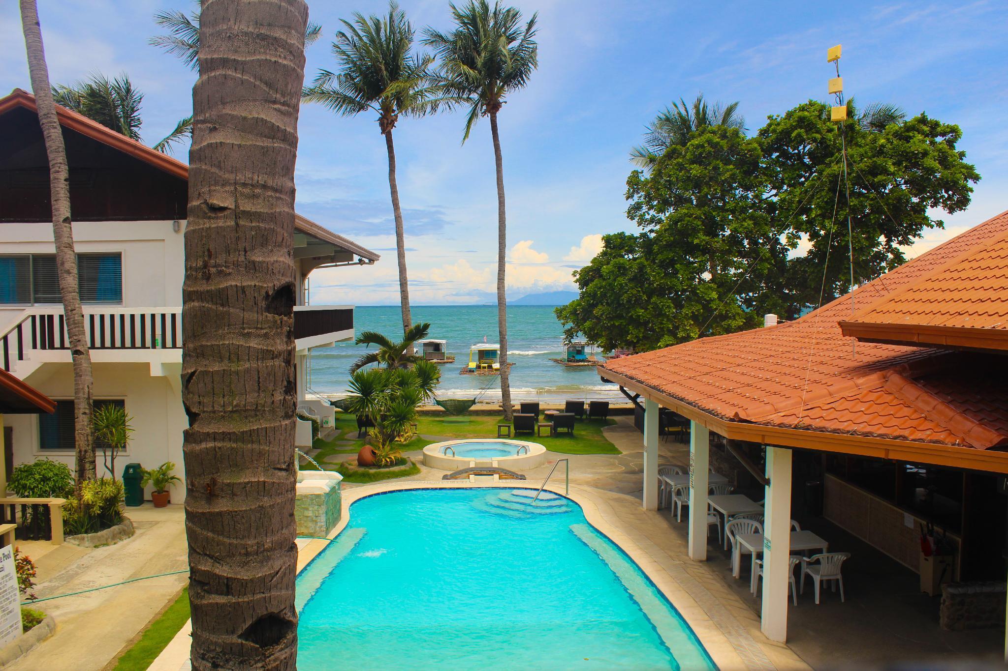 Coral Batangas Resort Lian Beach