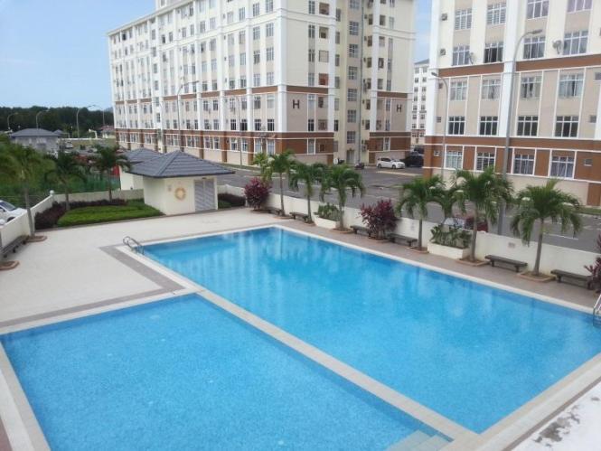 Kk Holiday Suites Apartment Entire