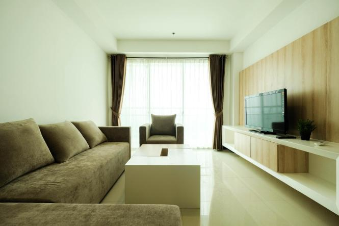 Book 3br Apt At Gallery West Residence By Travelio In