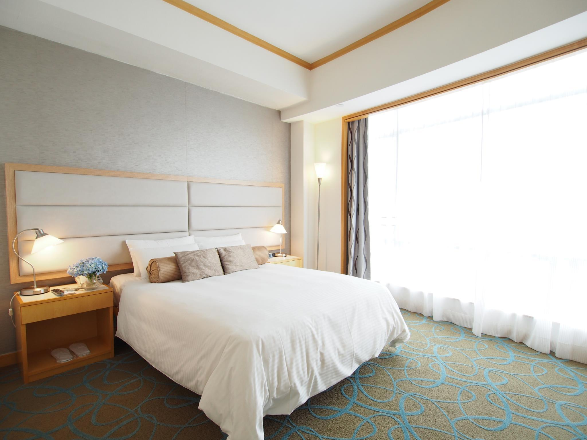 香港園景軒酒店 (Garden View Hong Kong) - Agoda 提供行程前一刻網上即時優惠價格訂房服務