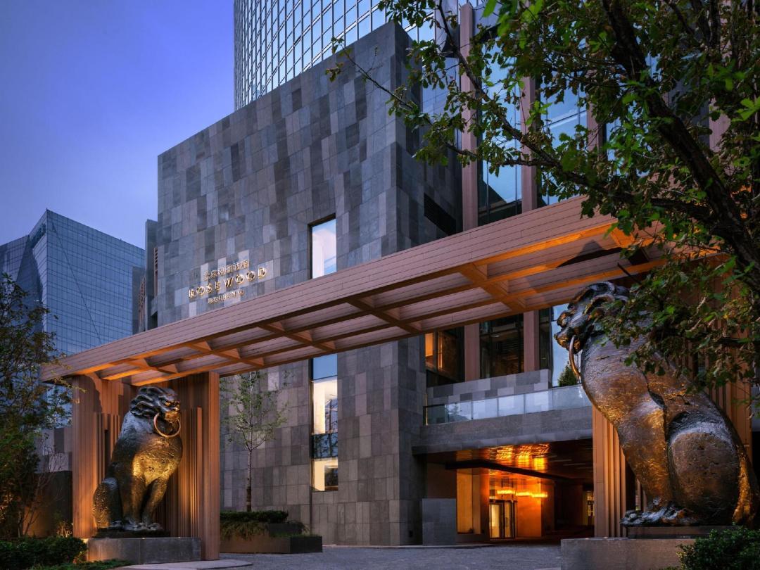 北京瑰丽酒店的图片搜寻结果