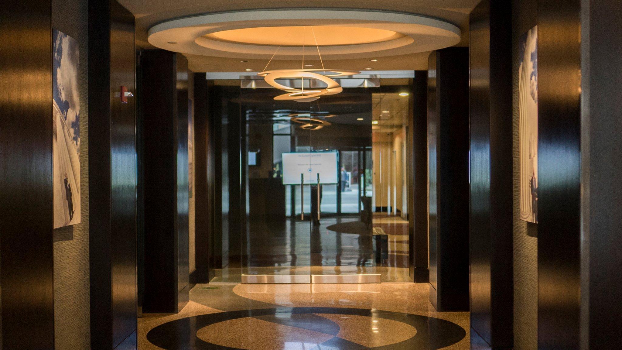 Liaison Capitol Hill DC-A Joie de Vivre Hotel in ...