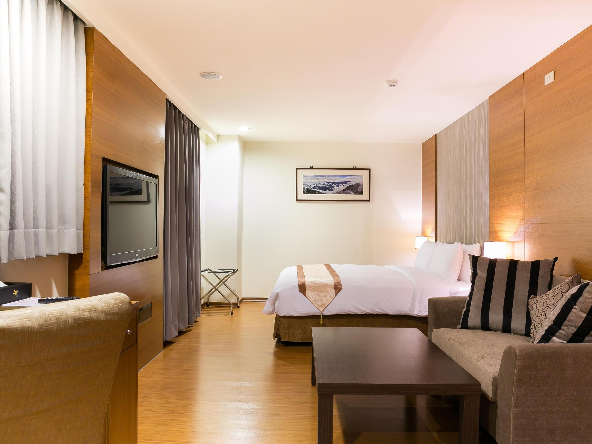 新竹縣悅豪大飯店 - 竹北館 (Yuhao Hotel - Zhubei)線上訂房|Agoda.com
