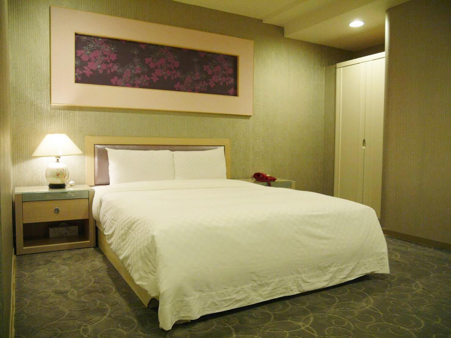 基隆市北都大飯店 (Beidoo Hotel)線上訂房|Agoda.com