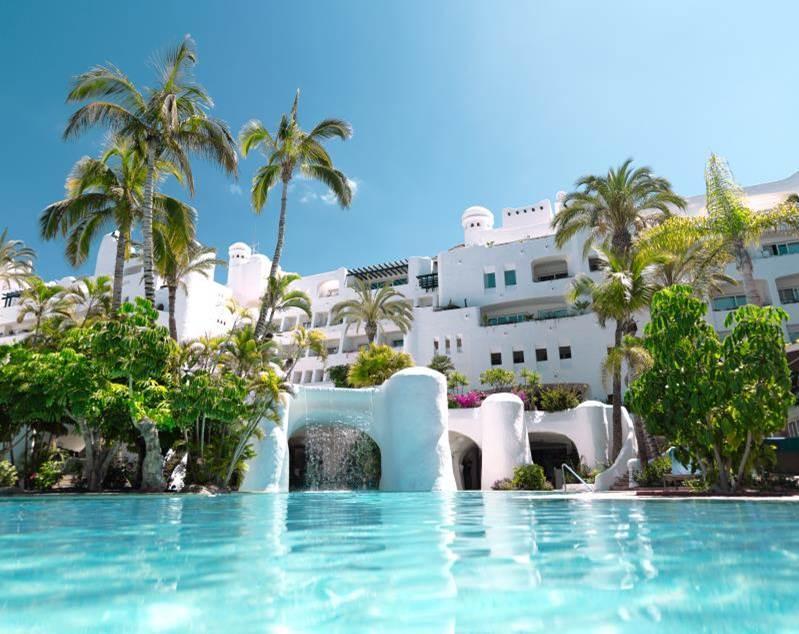 jardin tropical hotel in tenerife