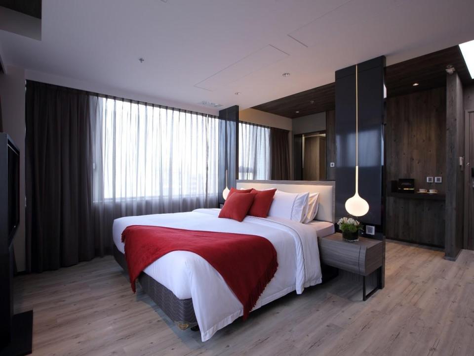 Image result for 紫珀酒店 agoda