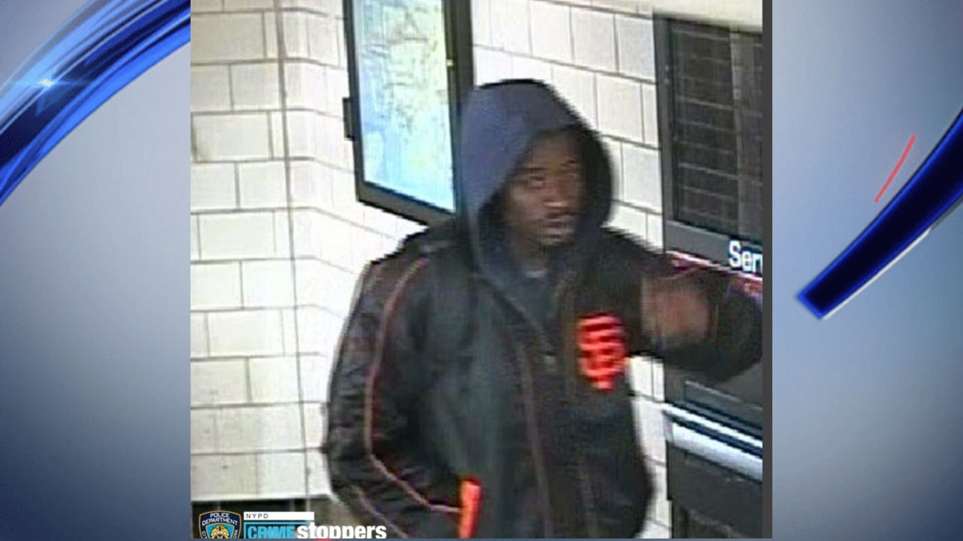 Assault on A train in Queens