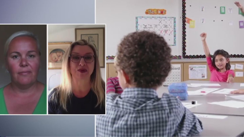 Parents suing NYC schools, Mayor De Blasio on PIX11