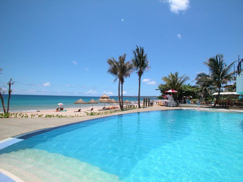 墾丁夏都沙灘酒店 (Chateau Beach Resort)線上訂房|Agoda.com
