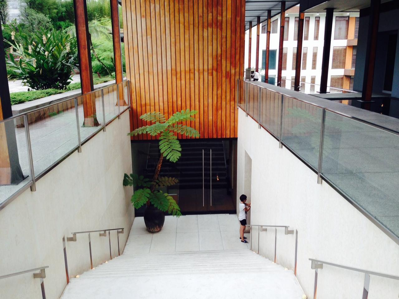 南投縣日月潭涵碧樓酒店 (The Lalu, Sun Moon Lake) - Agoda 提供行程前一刻網上即時優惠價格訂房服務
