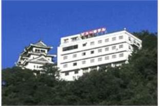 聖山別墅酒店 Hotel Villa MontSaint