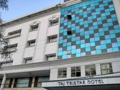 Taj Tristar Hyderabad India Booking Best Price deals Best Hoels in Hyderabad-3