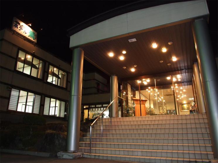 Oshuku Onsen Hotel Uguisu