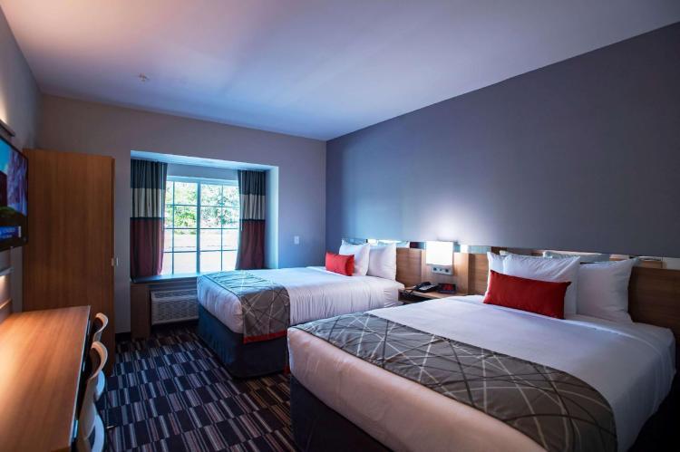 Microtel Inn & Suites by Wyndham Amsterdam