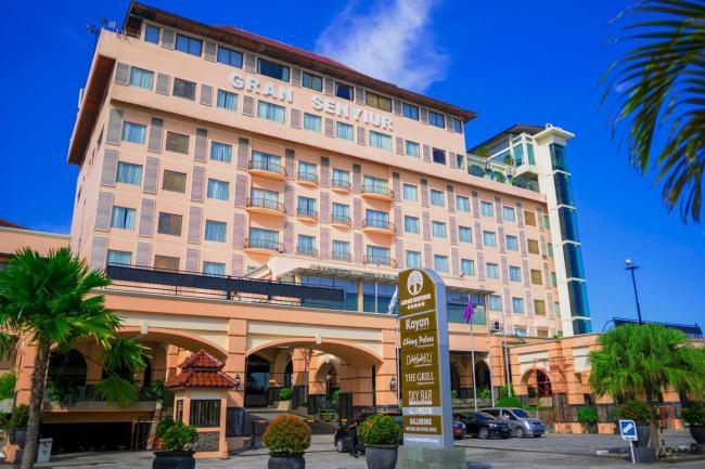 Gran Senyiur Hotel