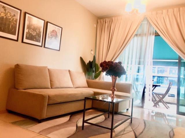 D'Zora Vista Alam Suite