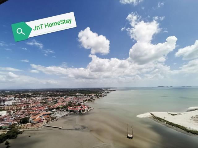 SS HomeStay (Seaview,3Rooms,3Bathrooms,FreeWiFi)