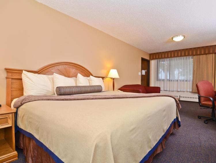 Best Western Kodiak Inn and Convention Center