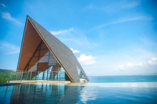 Alamat dan Tarif Laut Biru Resort Hotel - Mulai dari USD 40 - 6d6c827bc4c9182af0f84ae25a43ce14