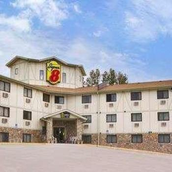 Super 8 By Wyndham Hill City/Mt Rushmore/ Area Hill City (SD) United States
