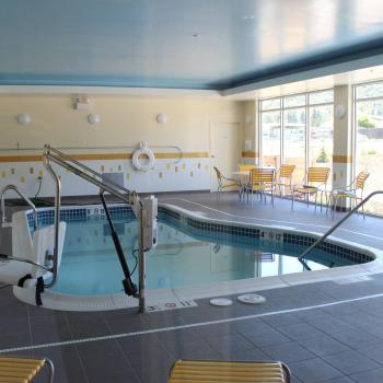 Fairfield Inn & Suites The Dalles The Dalles (OR) United States