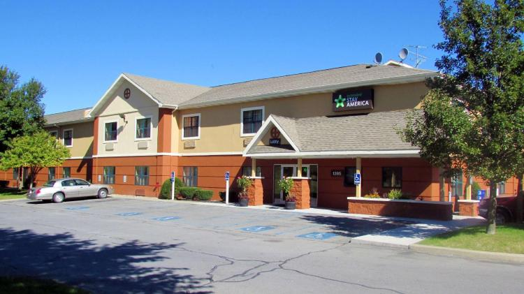 Extended Stay America Albany SUNY