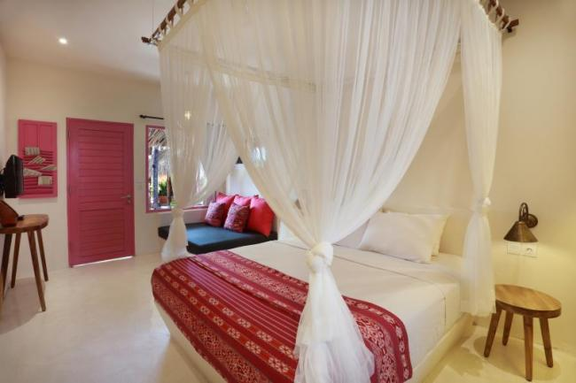 Pinkcoco Bali Hotel - Adults Only