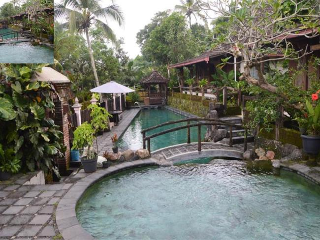 Java Amazon Villa & Resort