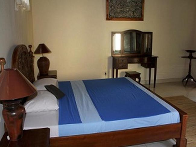 Family Guest House Ubud