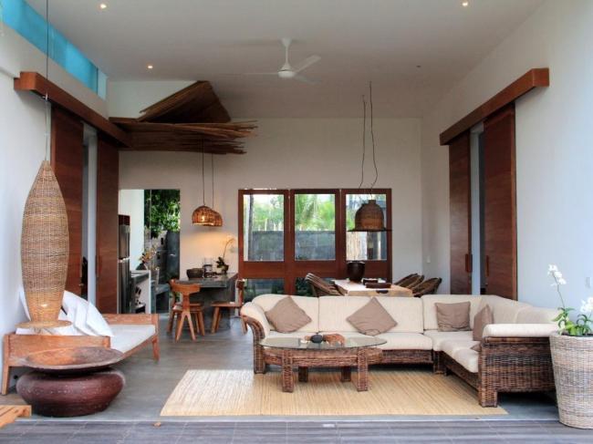 De Ubud Villas & Spa