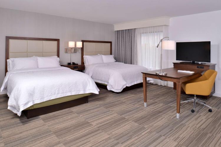 Hampton Inn and Suites Ann Arbor West