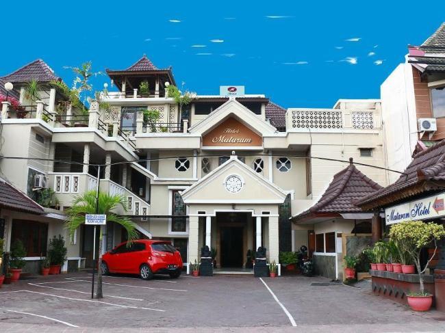 Hotel Mataram Malioboro Yogyakarta