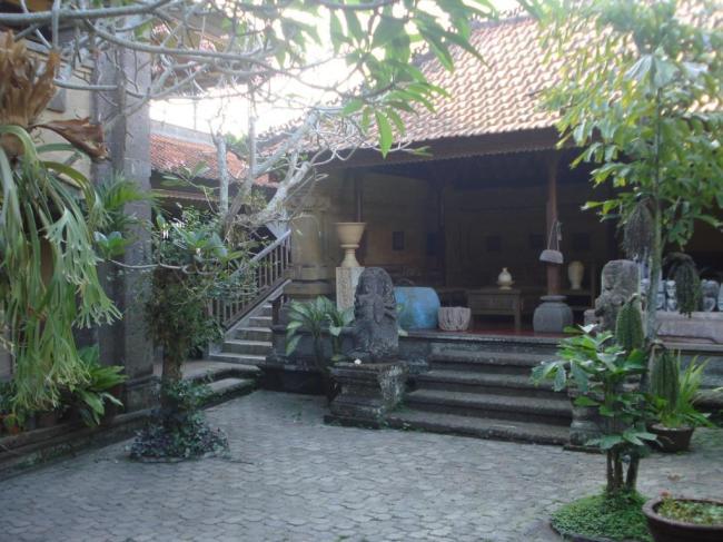 Majapahit Guest House Ubud