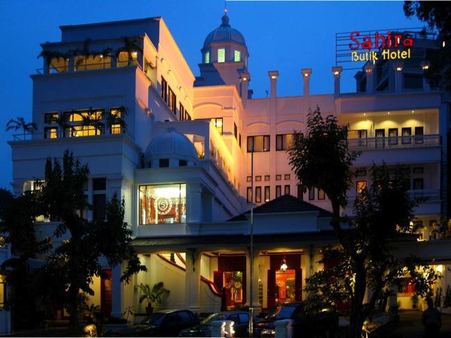 Sahira Butik Hotel (Syariah Hotel)