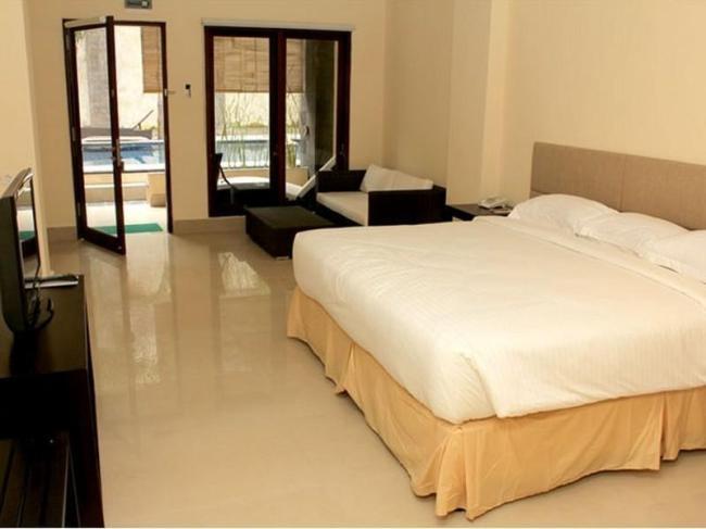 Radha Bali Hotel
