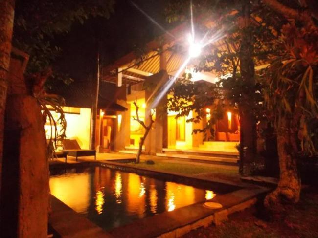 Villa Mandi