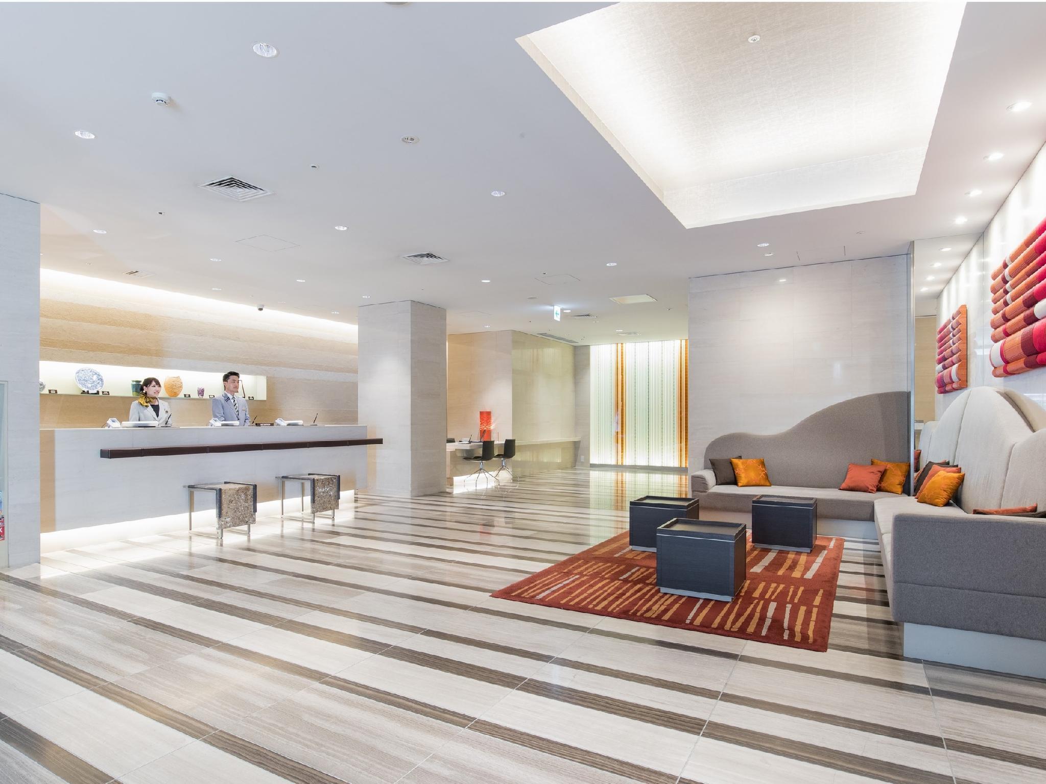 JR九州ホテル ブラッサム博多中央の格安予約・料金比較 Stayway