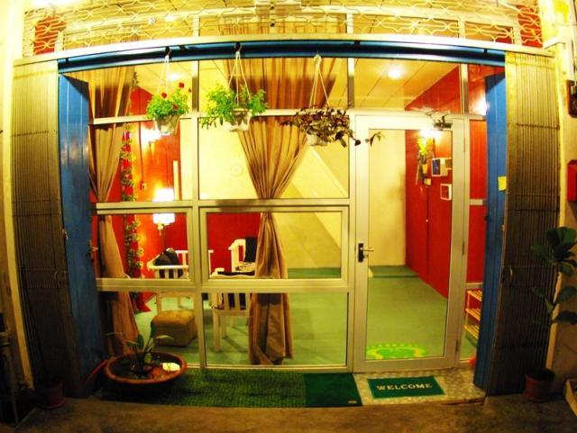 Mini Sayang Residence