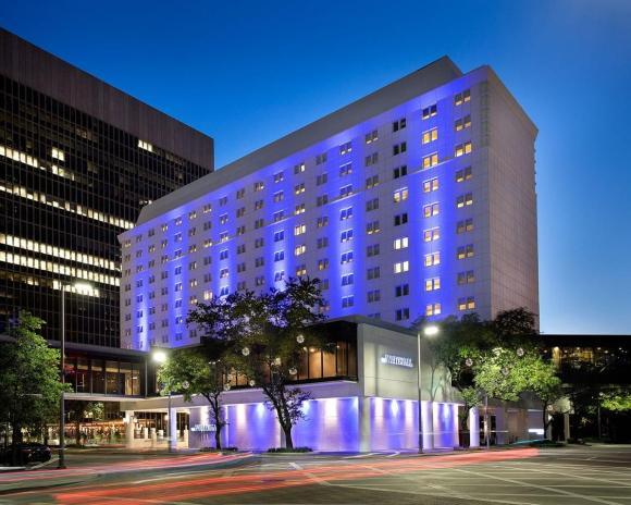 The Whitehall Houston Houston (TX) Texas United States
