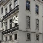 Zoom Hotel Brussels Belgium