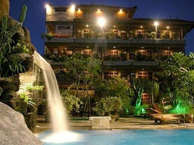 Green Garden Beach Resort & Spa