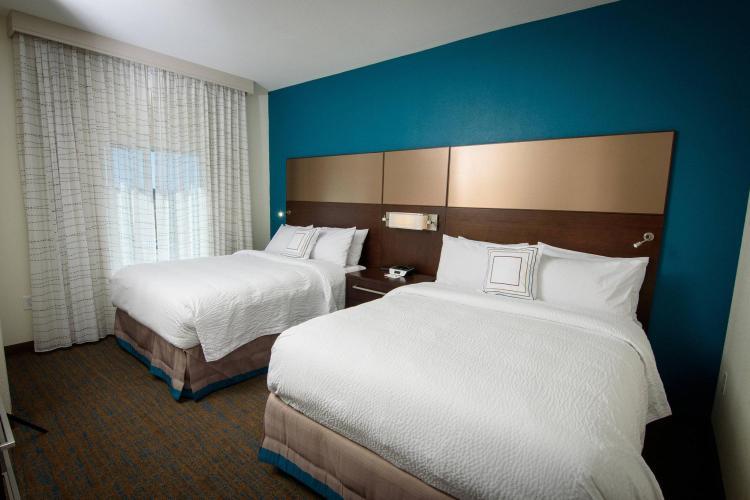 Residence Inn Cleveland Avon at The Emerald Event Center