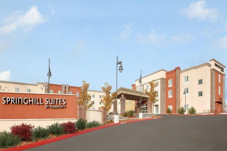 SpringHill Suites by Marriott Auburn