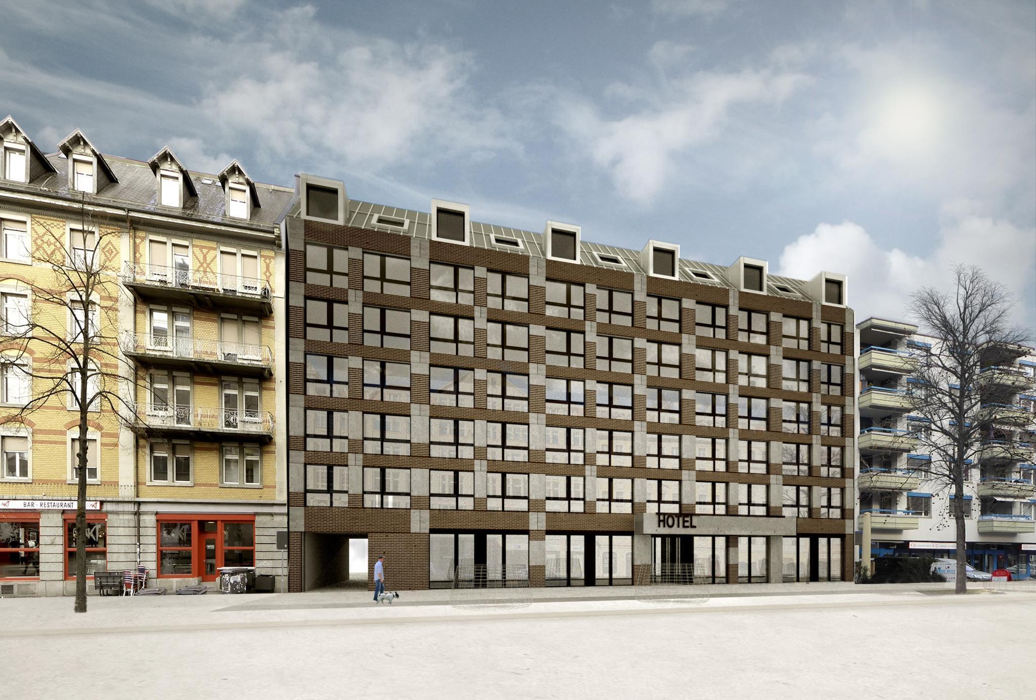Hotel Zuri By Fassbind In Zurich Zurich Switzerland Cheap Hotels