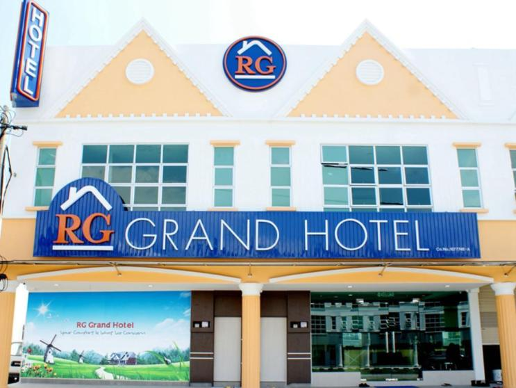 RG Grand Hotel