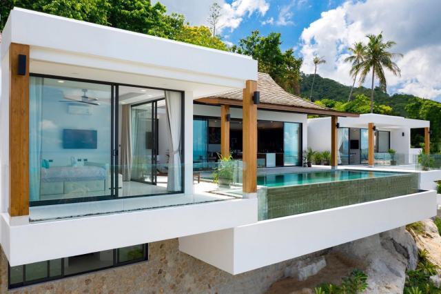 Sawasdee Pool Villa