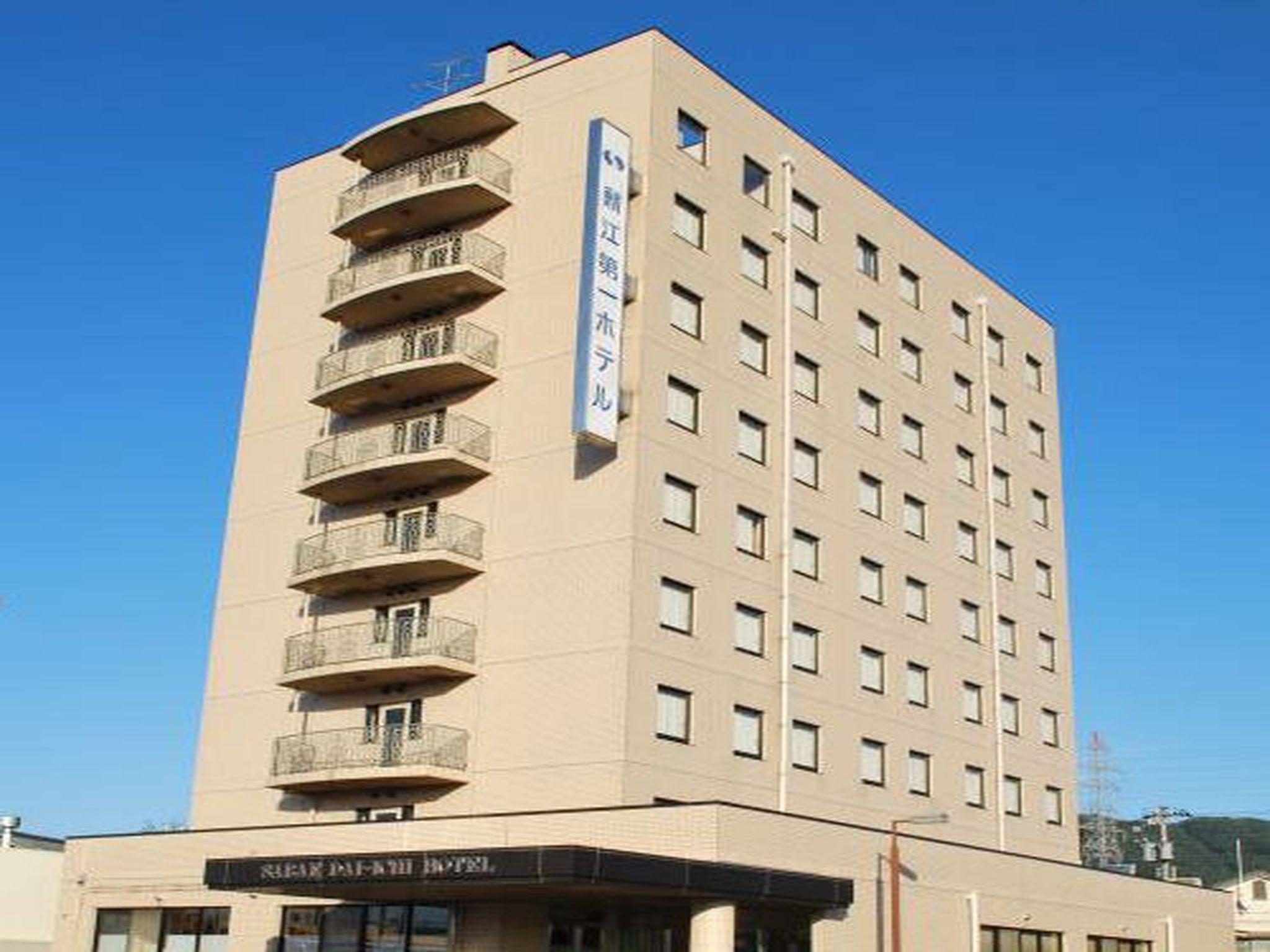 鯖江第一酒店 Sabae Dai ichi Hotel