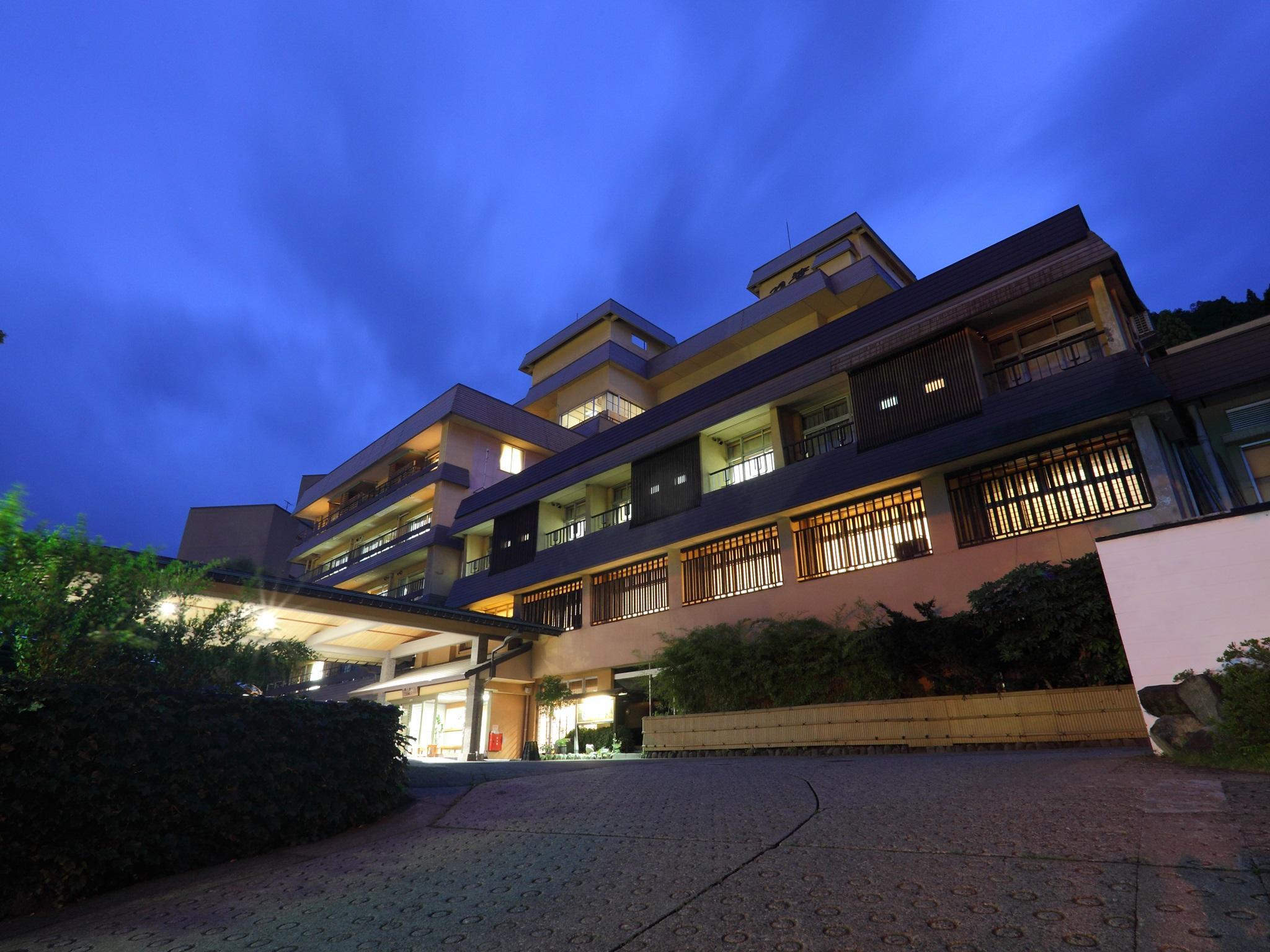 賭場酒店好康分享夫塔巴酒店(Hotel Futaba)