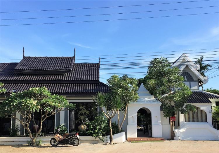 Phu View Hideaway Sisaket Sisaket Thailand