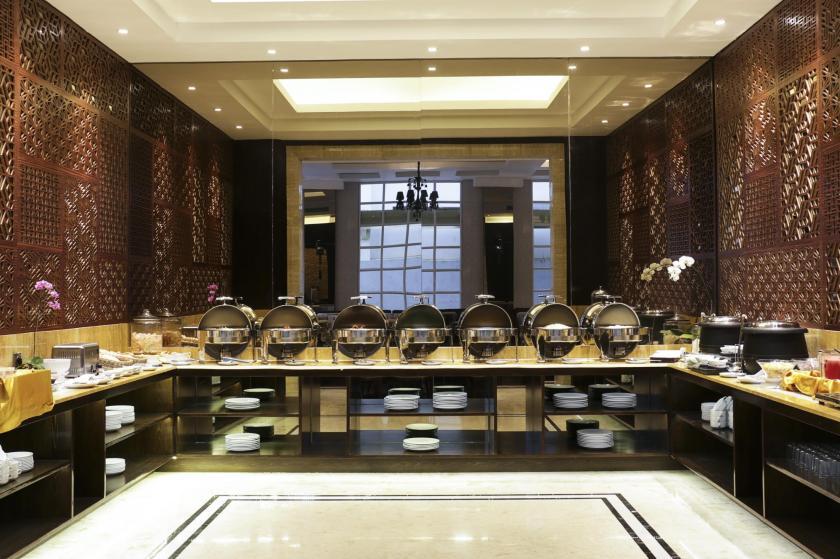 Cinnamon Boutique Hotel Syariah Bandung